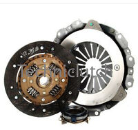 3 PIECE CLUTCH KIT INC BEARING 184MM MITSUBISHI COLT 1300 1300 GL,GLX