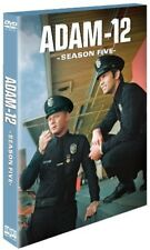 Adam-12: Season Five [New DVD] Full Frame, Slipsleeve Packaging