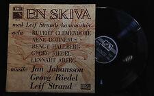 Various-En Skiva-Proprius 34019-ARNE DOMNERUS SWEDEN