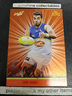 2016 AFL SELECT FOOTY STARS EXCEL CARD NO.EP94 JACK MARTIN GOLD COAST
