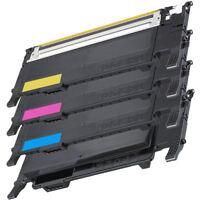 4PK (Set) CLT-K404S Toner for Samsung Xpress C480FW C430W C480W C480FN C430 C480