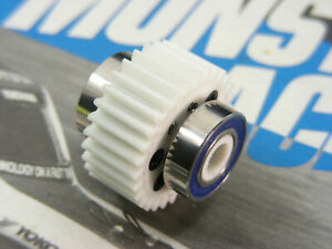 Vintage Tamiya KING CAB HiLux Monster Racer Astute Madcap PLANETARY GEAR Diff CM