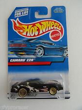 Hot Wheels 1999 ISSUE CAMARO Z28 VARIATION