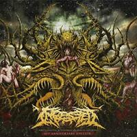 Ingested - Surpassing The Boundaries Of Human Suffering - Reissue (NEW CD)