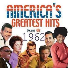 Musik-CD - 's für America Label
