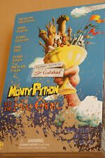 Rare Monty Python Sideshow Sir Galahad RAH 1:6 Scale Model plus Accessories
