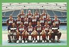 #T54. NEWCASTLE KNIGHTS TEAM RUGBY LEAGUE PHOTO