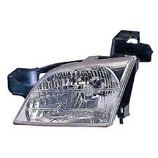 for 1997 - 2005 passenger side Chevrolet Venture Front Headlight Assembly