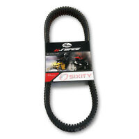 Gates Drive Belt 2016 Kawasaki KAF820 Mule PRO-FX EPS G-Force CVT Heavy Duty lw