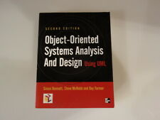 107980 Simon Bennet *OBJECT-ORIENTED SYSTEMS ANALYSIS AND DESIGN* Using UML TOP!