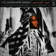 Mississippi Sheiks - Complete Recorded Works in Chronological Order 5 [New Vinyl