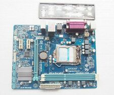 H61M-DS2 rev3.0 Motherboard intel H61 1155 S1155 Socket115 LGA1155 mATX LPT COM