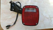 Vintage Truck / Trailer Grote 9130 Light with mount