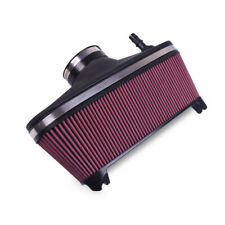 1997-2004 Corvette V-8 5.7L Airaid Direct Replacement Filter Oiled Red Media NEW