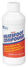 Blue Ribbon  Neatsfoot Oil  8 oz. Liquid