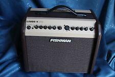 Fishman Loudbox Mini 60 Watt Acoustic Guitar Amp with Cover, PRO-LBX-500