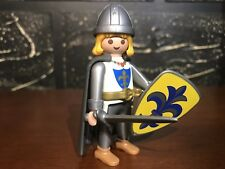 Playmobil 4547 Special Edition - Knight Prince - 100% Complete - NO BOX!!
