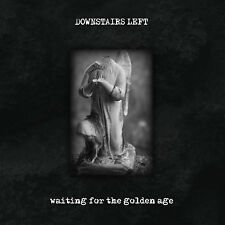 Downstairs Left - Waiting For The Golden Age (CD)