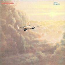 OLDFIELD, MIKE - FIVE MILES OUT NEW CD