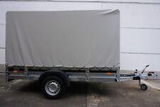 ❌Neufahrzeug PKW Anhänger 1300Kg 300x150x35 Gebremste Ausführung 100Km/h 2J-TÜV