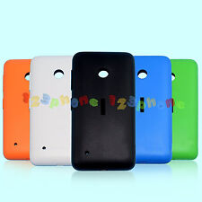 REAR BACK DOOR HOUSING BATTERY COVER CASE FOR NOKIA LUMIA 530 #H-675