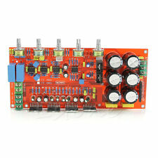 New TDA7294 Subwoofer Low Pass Filter 2.1 Amplifier Board Module 2 × 80W +160W