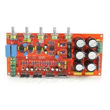 New TDA7294 Subwoofer Low Pass Filter 2.1 Amplifier Board Module 2 × 80W +160W