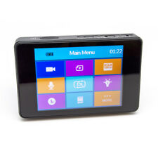 Lawmate PV-500 ECO 2 Analog Button Camera Touch Screen DVR with 2.5MM 3.5MM Jack