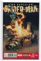 The Superior Spider-Man - Issue #016 (Marvel Comics)