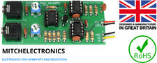 Datacorder - Electronic / Electronics DIY Kit