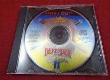 Amiga CD 32: Defender of the Crown 2  II