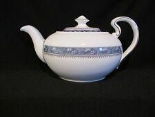 Aynsley BLUE MIST - Teapot