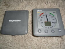 Raymarine ST60+ Wind Instrument Display , flush mount