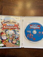 New MySims Kingdom Wii - Tested Works