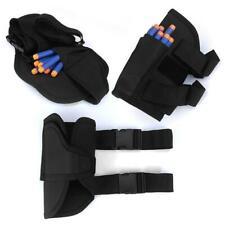 Tactical Wrap-around Thigh Leg Pistol Gun Holster Pouch Waterproof Adjustable UK