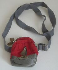 Samsonite Camera Bag Case Red