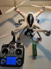 Walkera Drohne QRX350PRO GPS Gimbal Devo 7 FPV RTF!