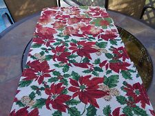 Beautiful Holiday Tapestry Placemats for the Fall and Winter Holidays