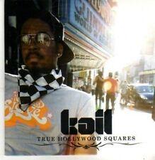 (CB582) Koil, True Hollywood Squares - DJ CD