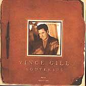 Vince Gill - Souvenirs (1995) CD