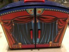 Playmobil Kaspertheater zum Mitnehmen