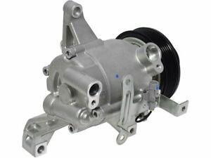 For 2013-2015 Subaru XV Crosstrek A/C Compressor 95583PS 2014