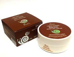 [ekel] Snail Moisture Cream 100g/Wrinkle,elasticity,Moisturizing/Korea Cosmetics