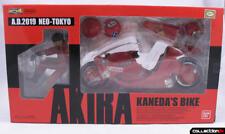 Bandai - AKIRA Kaneda's Bike - PX-03 A.D.2019 - Neo Tokyo Figure - New in Box