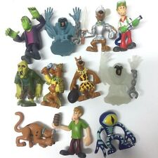 Random 11 Scooby Doo Mystery Mates Solving Crew & The Monsters Mega 2.5'' Figure
