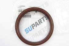 Genuine Rear Crank Crankshaft Oil Seal Fits: Subaru Impreza Legacy Forester