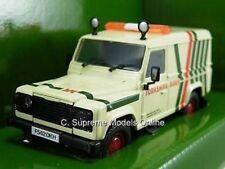 Land Rover Defender 4x4 Car Corgi Yorkshire Rider 1/43 Packaged Issue K8967q ( )