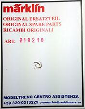 MARKLIN  21821 - 218210  MOLLA GANCIO  KUPPLUNGSFEDER