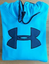 Under Armour Water Resistant Hoodie size XXL