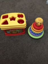 Fisher Price Toys For Child Toddler